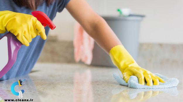 نظافت محل کار ، نظافت مشاعات ، نظافت ، نظافت محل کار به عنوان یک عامل در محیط کار موثر است؟ ، نظافت به عنوان یک عامل در محیط کار ، خدمات نظافت